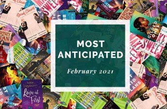 Most Anticipated February 2021