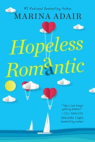 Review: Hopeless Romantic – Marina Adair