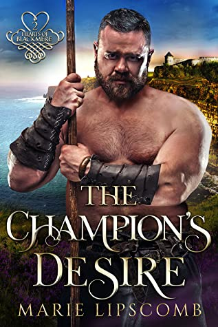 Review: The Champion's Desire – Marie Lipscomb