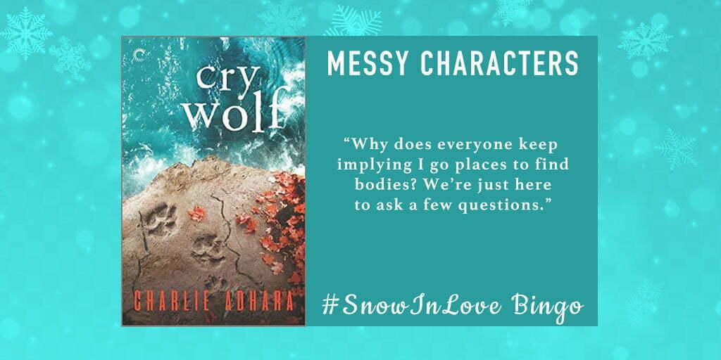 Snow in Love Messy