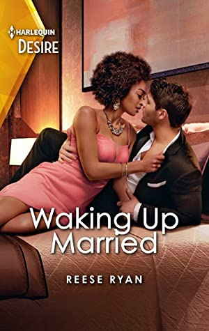 Review: Waking Up Married – Reese Ryan