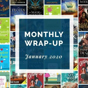 Monthly Wrap-Up January 2021
