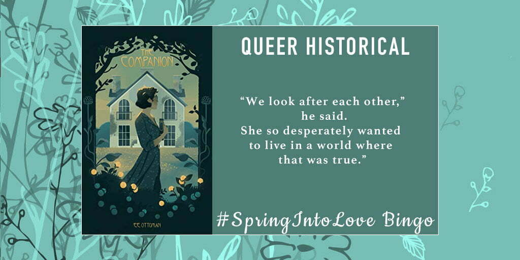 Queer Historical