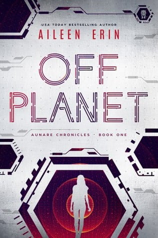 Review: Off Planet – Aileen Erin