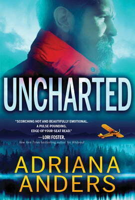 Review: Uncharted – Adriana Anders
