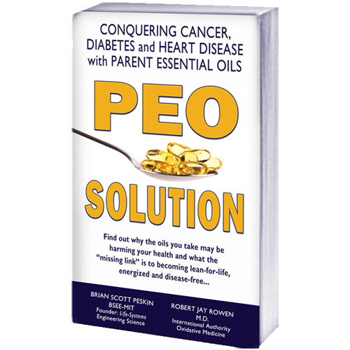 parental solution book prof Brian Peskin