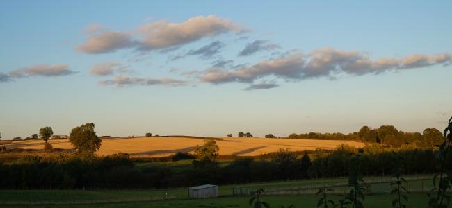 Catanger Farm