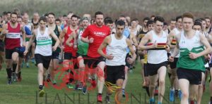Gwent Cross Country in pictures