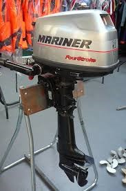Mariner engine