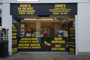 Council agrees to offer retailers business rate discount