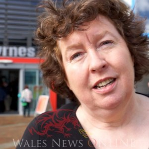 Helen Mary Jones MS calls for Welsh Government support over potential Peacocks job losses