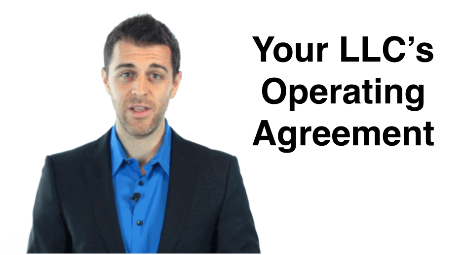 LLC Operating Agreement: Free download (and step-by-step instructions)