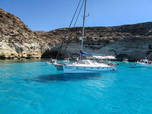 Playas de Italia: Lampedusa
