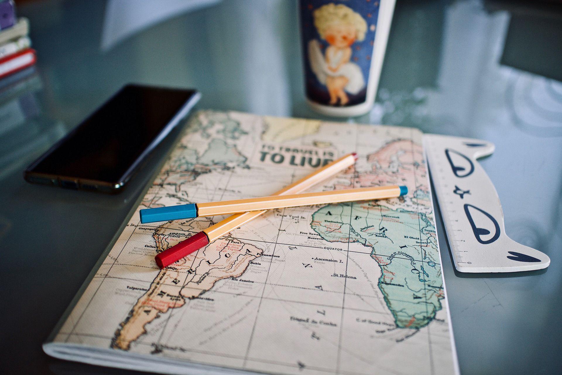 Organizar tu viaje a Palermo