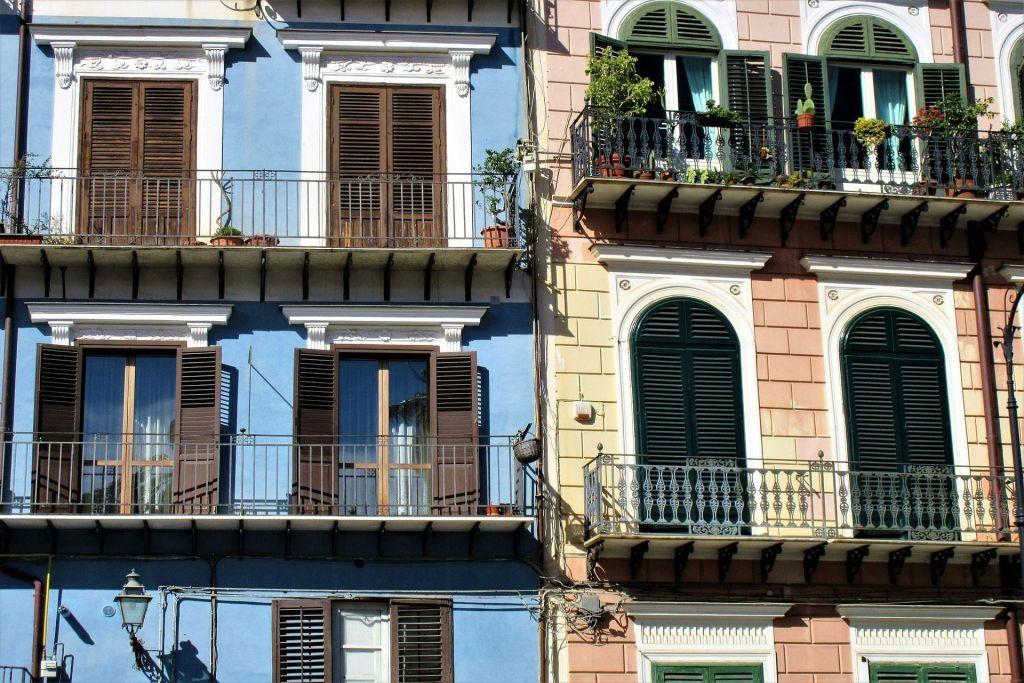Dónde dormir en Palermo