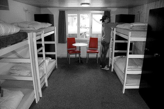 Donde dormir en Bolonia en hostels