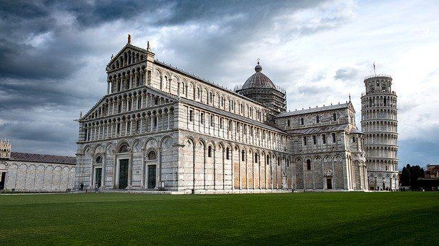 Pisa: patrimonio de la humanidad de Italia