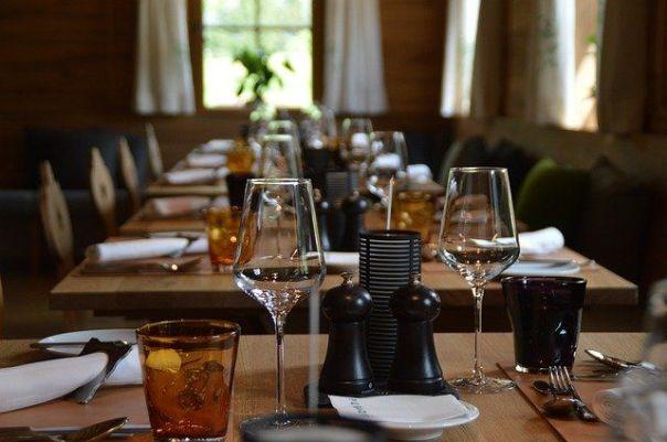 Restaurantes en Ferrara