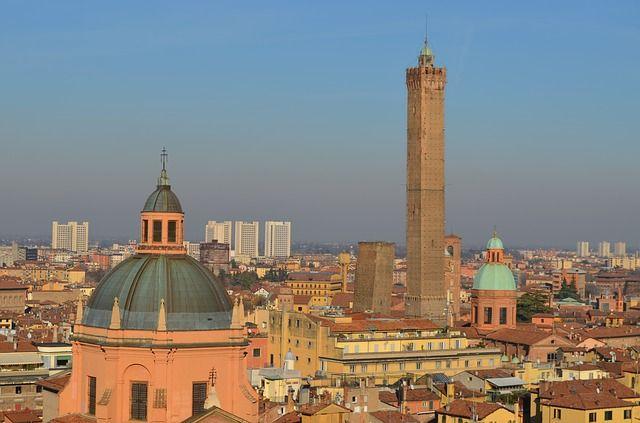 Viajar a Bolonia en la mejor época