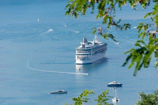 Como ir de Sorrento a Amalfi en barco