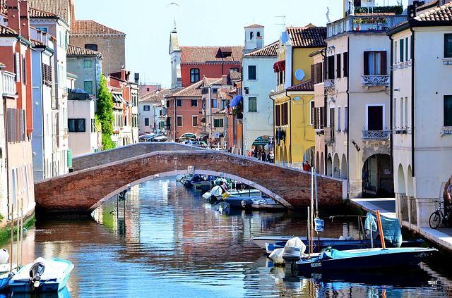 Ciudades cerca de Venecia: Chioggia