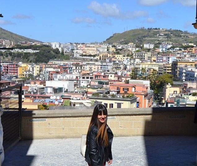Ciudades de Nápoles: Pozzuoli