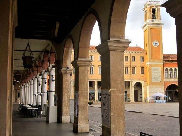 Ciudades de Venecia: Rovigo