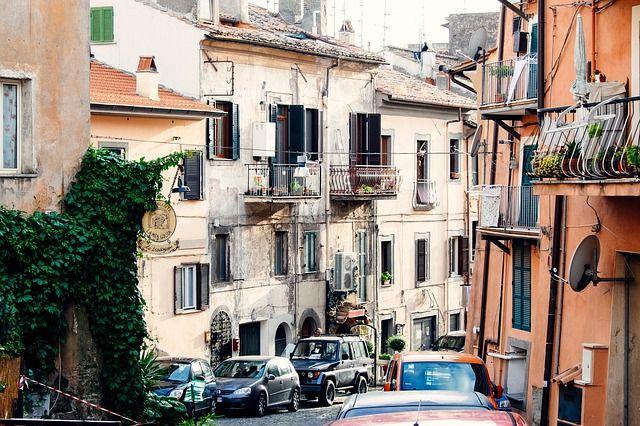 Como llegar a Vernazza en coche