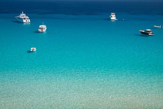 Donde veranear en Italia: Sicilia