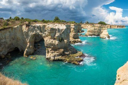 Las 15 mejores playas de Puglia