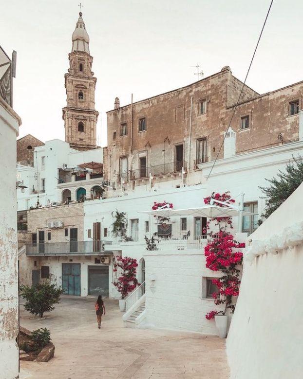 Que ver cerca de Bari: Monopoli