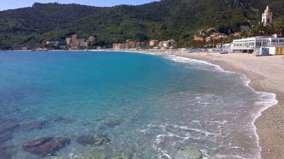 Donde ir de playa en el norte de Italia