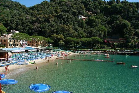 Mejores playas del Norte de Italia: Paraggi