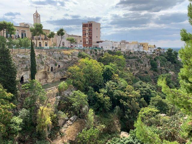 Pueblos más bonitos de Puglia: Massafra