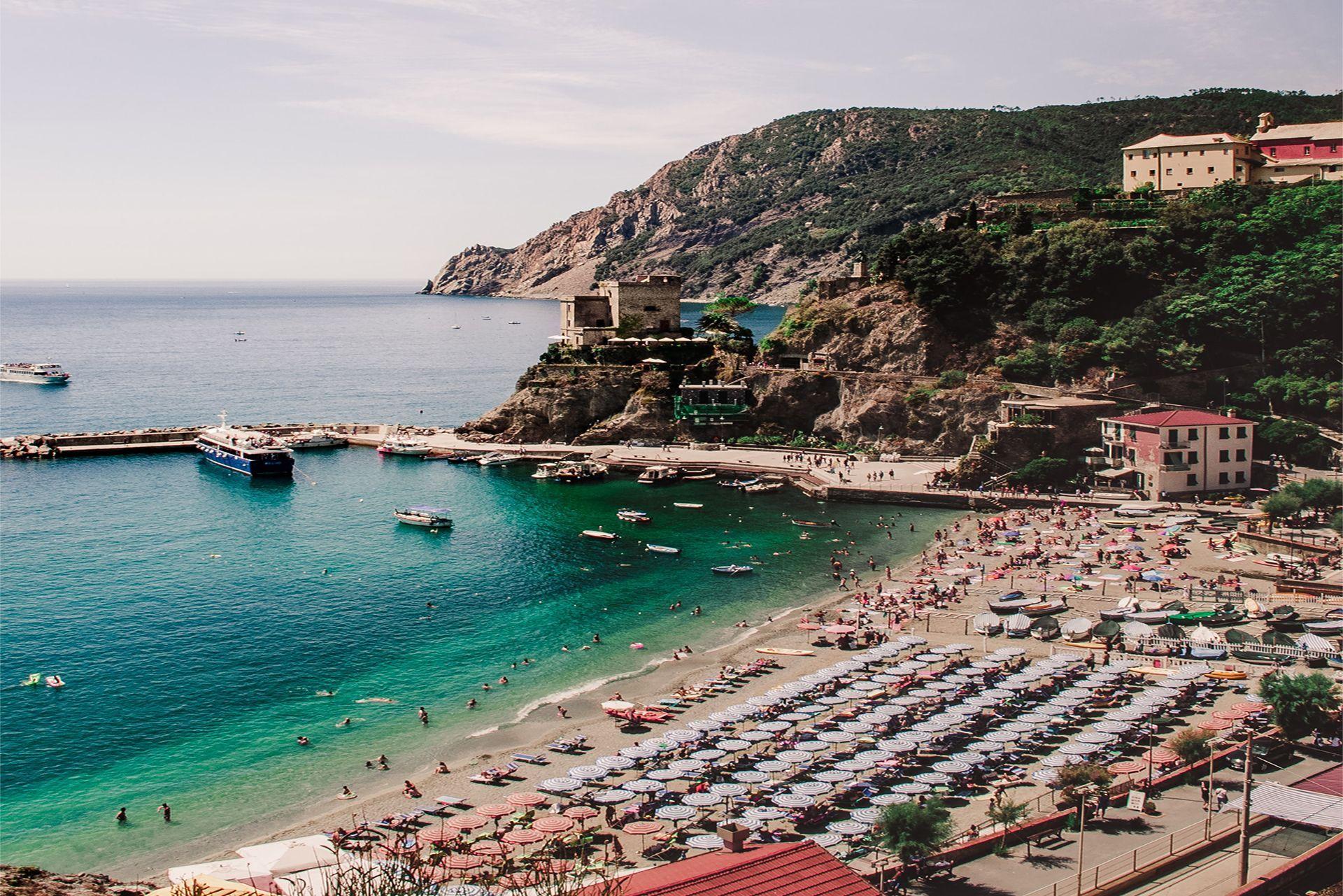 Que ver en Monterosso al Mare
