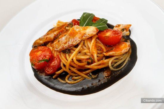 Mejores restaurantes en Bari