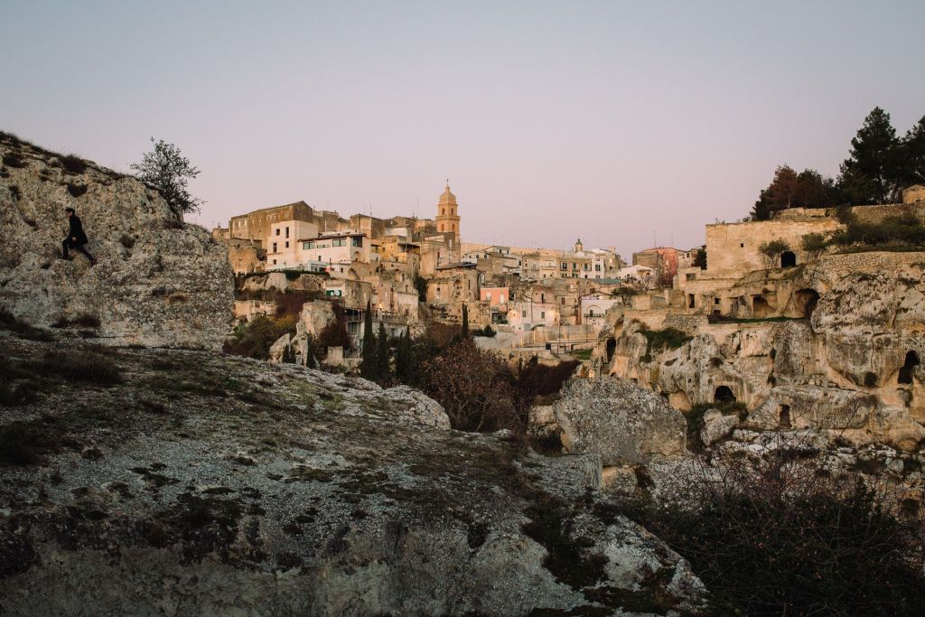 Ciudades de Puglia