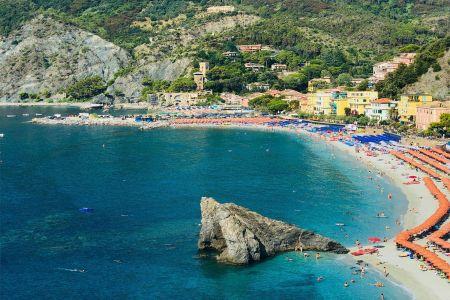 Como llegar a Monterosso al Mare ¡3 modos!
