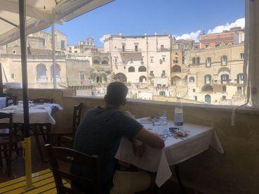 Donde comer en Matera barato
