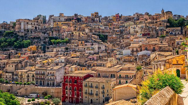 Que ver en Sicilia: ciudades