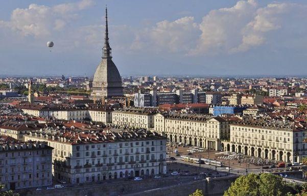 Visitar el norte de Italia: Turín