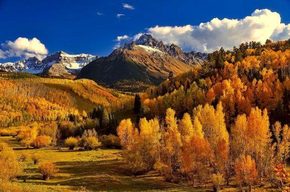 Toscana en otoño