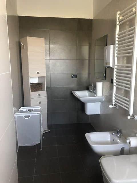 Alojamiento cerca del aeropuerto de Bari