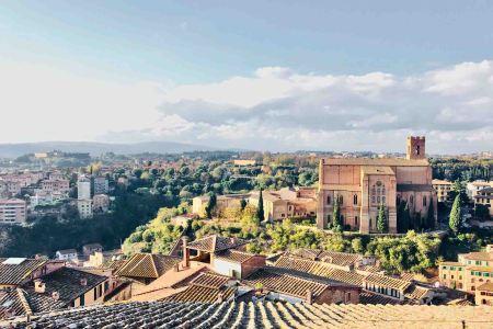 Donde comer en Siena ¡barato y bien!