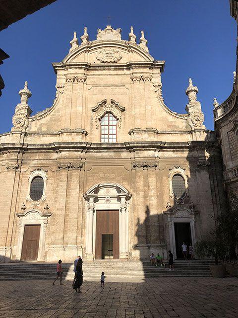 Catedral de Monopoli