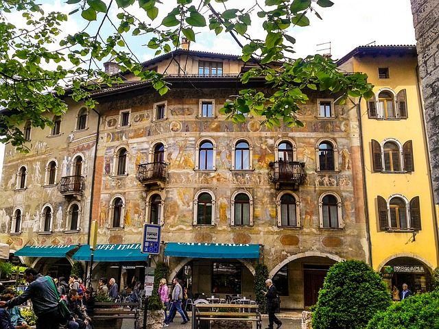 Viajar a Italia en invierno: Trento
