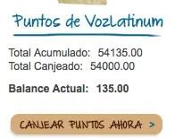 Voz Latinum
