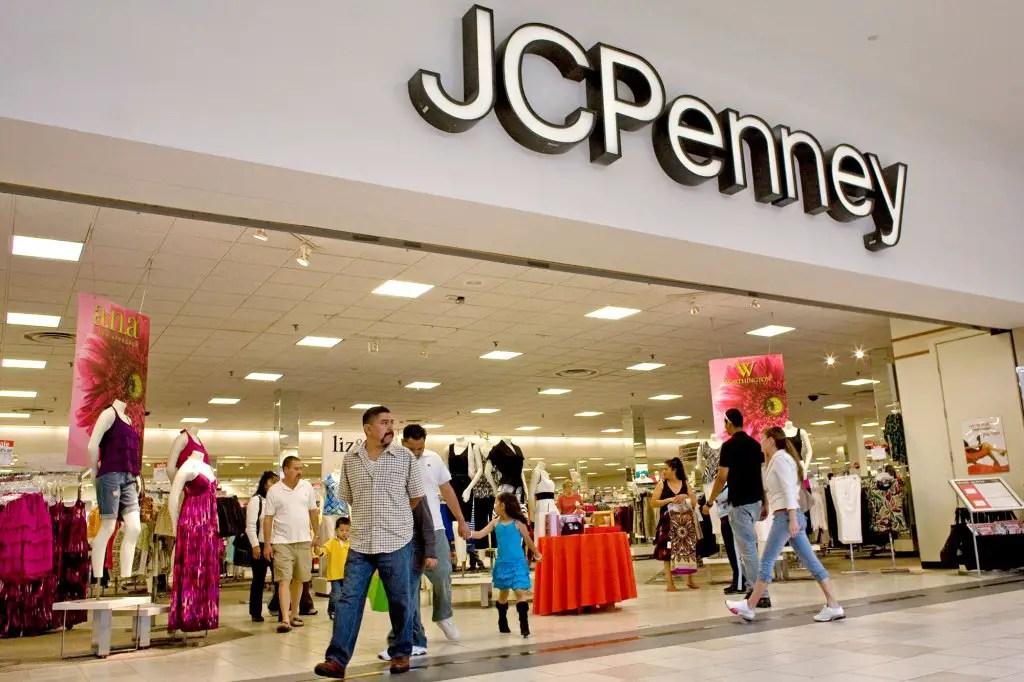 JCPenney: Cupón de $10 en $25 (Online y Tiendas)