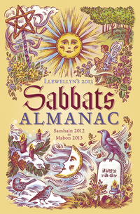 Llewellyn's Sabbats Almanac
