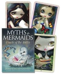 Llewellyn Worldwide Myths Amp Mermaids Product Summary